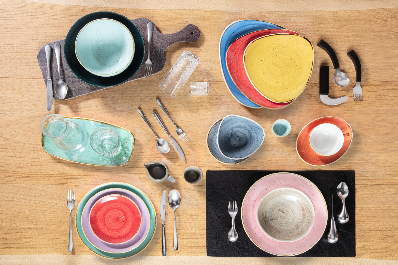 Maatwerk bij de maaltijd: aangepast bestek